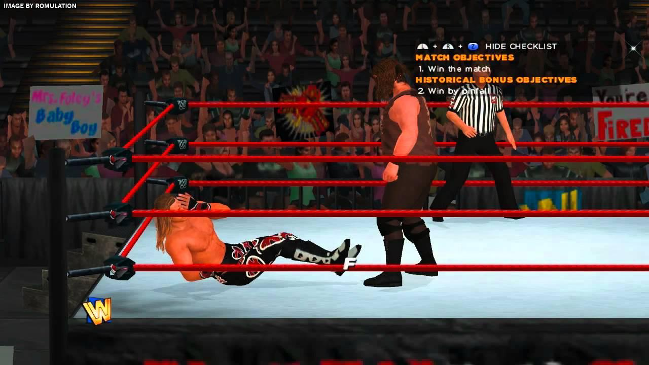 wwe 13 wii iso direct download