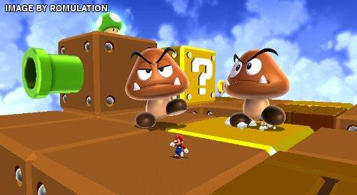 Play super mario galaxy 64 rom download games online play super.