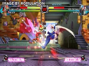 Capcom Fighting All Stars Ps2 Iso Zone