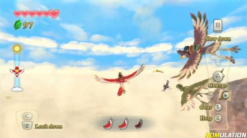 how to download skyward sword for dolphin