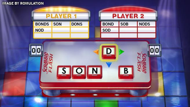 Hasbro Family Game Night 4 The Show For Wii Screenshot