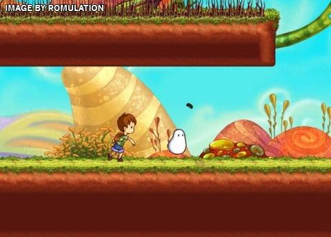 a boy and his blob wii iso