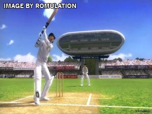 Ashes Cricket 2009 for Wii screenshot