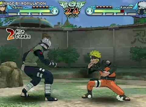 naruto clash of ninja download