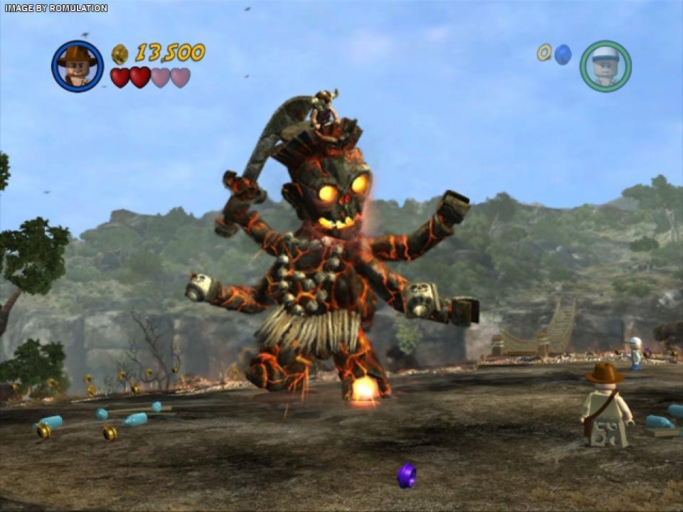 Wii game indiana jones 2 free 5$ casino