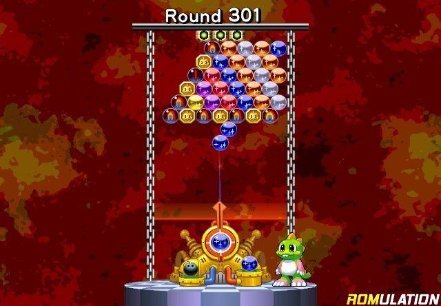 Bust-A-Move Bash (USA) Wii ISO -