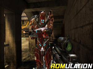 The Conduit 2 for Wii screenshot