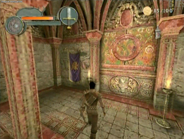 Enclave Shadow of Twilight (Europe) Nintendo Wii ISO ...