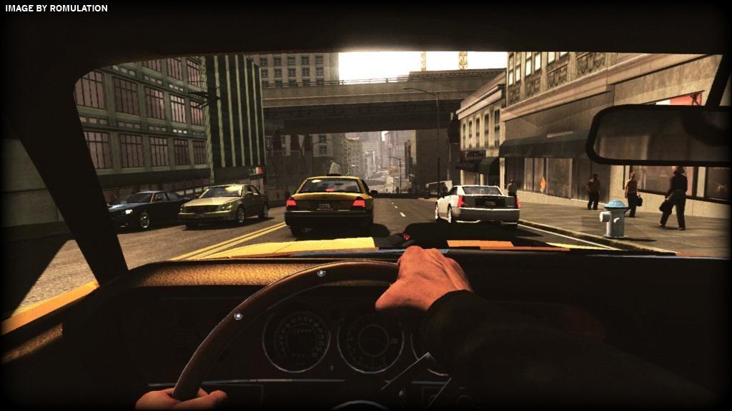 Driver San Francisco (USA) Nintendo Wii ISO Download ...