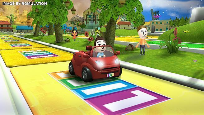 Hasbro Family Game Night 3 For Wii Screenshot