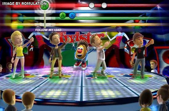 Hasbro Family Game Night 3 For Wii Screenshot