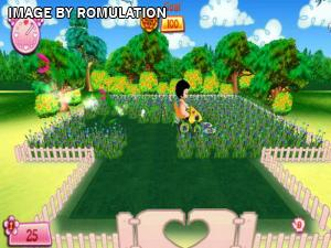 Love is in Bloom for Wii screenshot