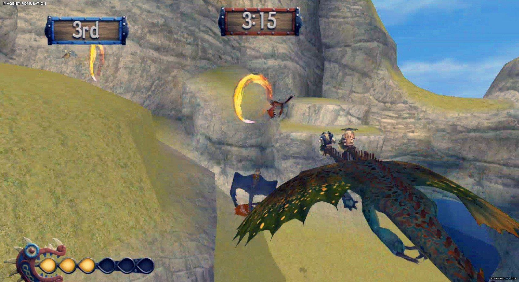 how to train your dragon 2 game download pc