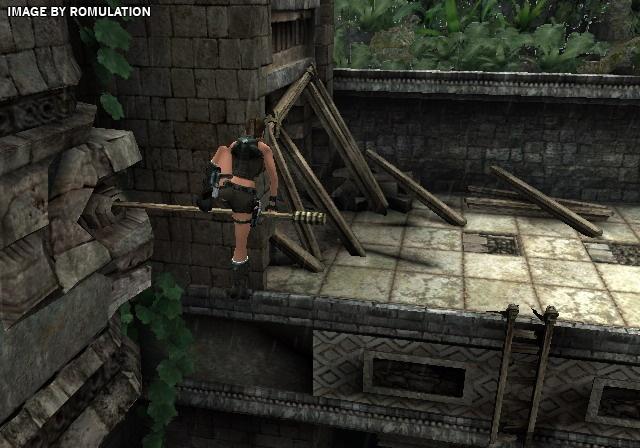 Tomb Raider - Underworld (USA) Nintendo Wii ISO Download   RomUlation