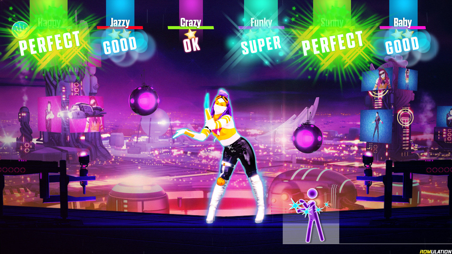Just Dance 2018 (Europe) Nintendo Wii ISO Download | RomUlation